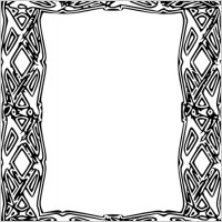 Jewish Clip Art Borders Clipart Best