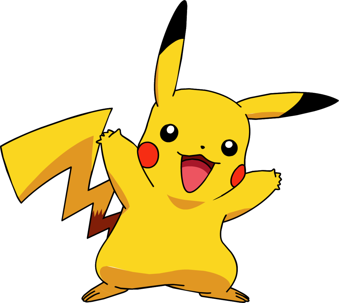 Clip Art Pikachu Clipart pikachu clipart best free to use clip art resource