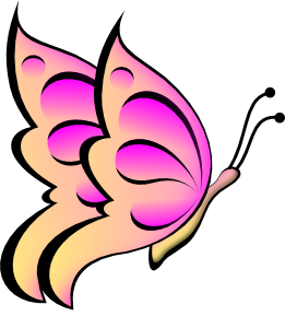 Free Animated Butterfly Clipart - ClipArt Best