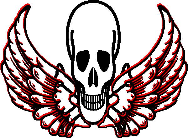 Logo Tengkorak