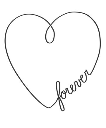 SIMPLE Heart DESIGN - ClipArt Best Easy Heart Designs To Draw