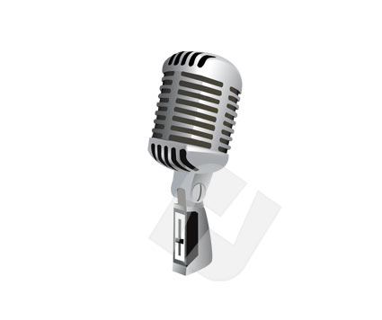 Microphone Logo - ClipArt Best