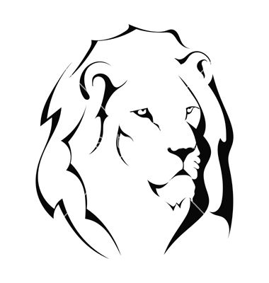 Lion Head Outline Clipart Best Choose from over a million free vectors, clipart graphics, vector art images, design templates, and illustrations created by artists worldwide! clipartbest