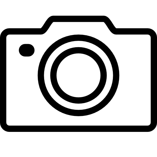Camera Icon - Free Icons and PNG Backgrounds
