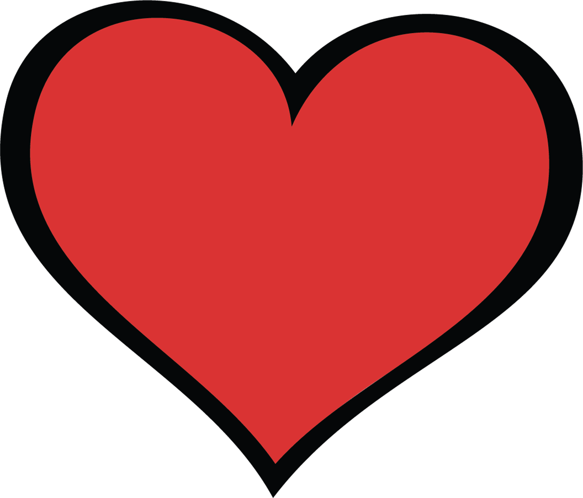 Animated Heart Clipart - ClipArt Best