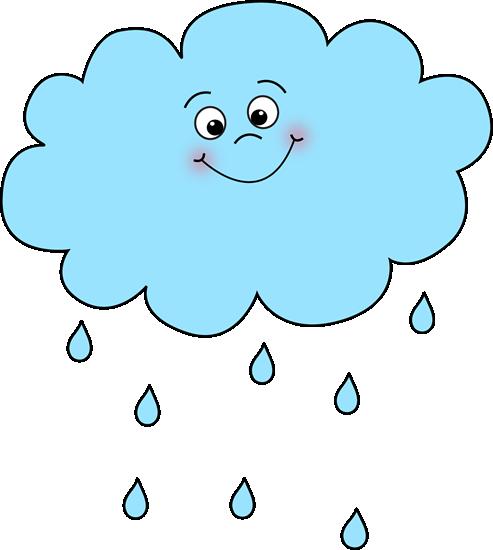 Rainy Season Clipart Free - ClipArt Best
