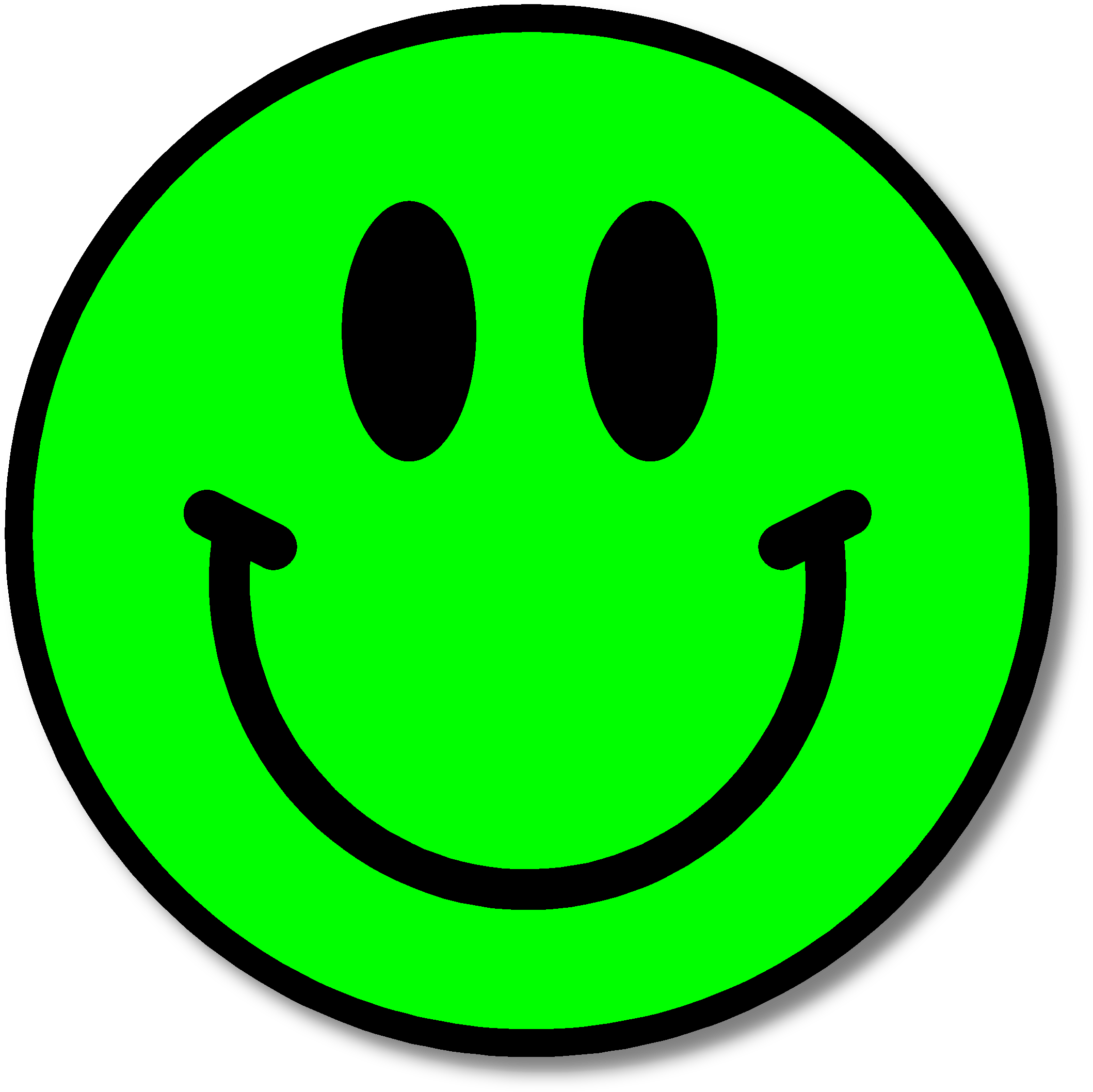 Smiley faces images
