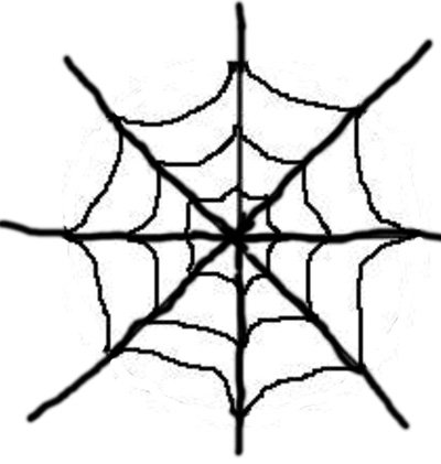299067231480736364 likewise 3240 moreover Spider together with Spider's Web 2 in addition Spiders Are Scary Its Okay To Be Afraid. on spider silk
