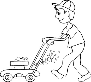 Lawn Mower Clipart Image 26369 moreover 00001 in addition 1500600 also Lawn Mower Clipart likewise 88351840. on riding lawn mower care