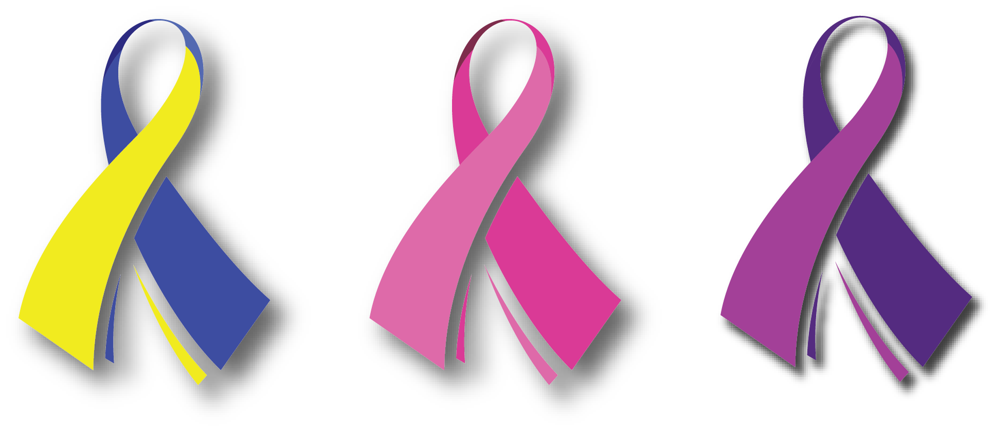 Breast Cancer Ribbon Png - ClipArt Best