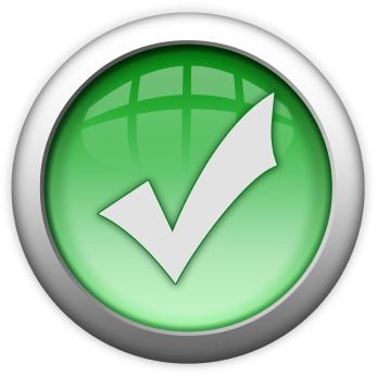 Green Checkmark Clipart Best