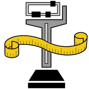 Weight Scale Pictures - ClipArt Best