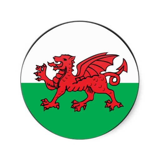 Welsh Flag Picture - ClipArt Best