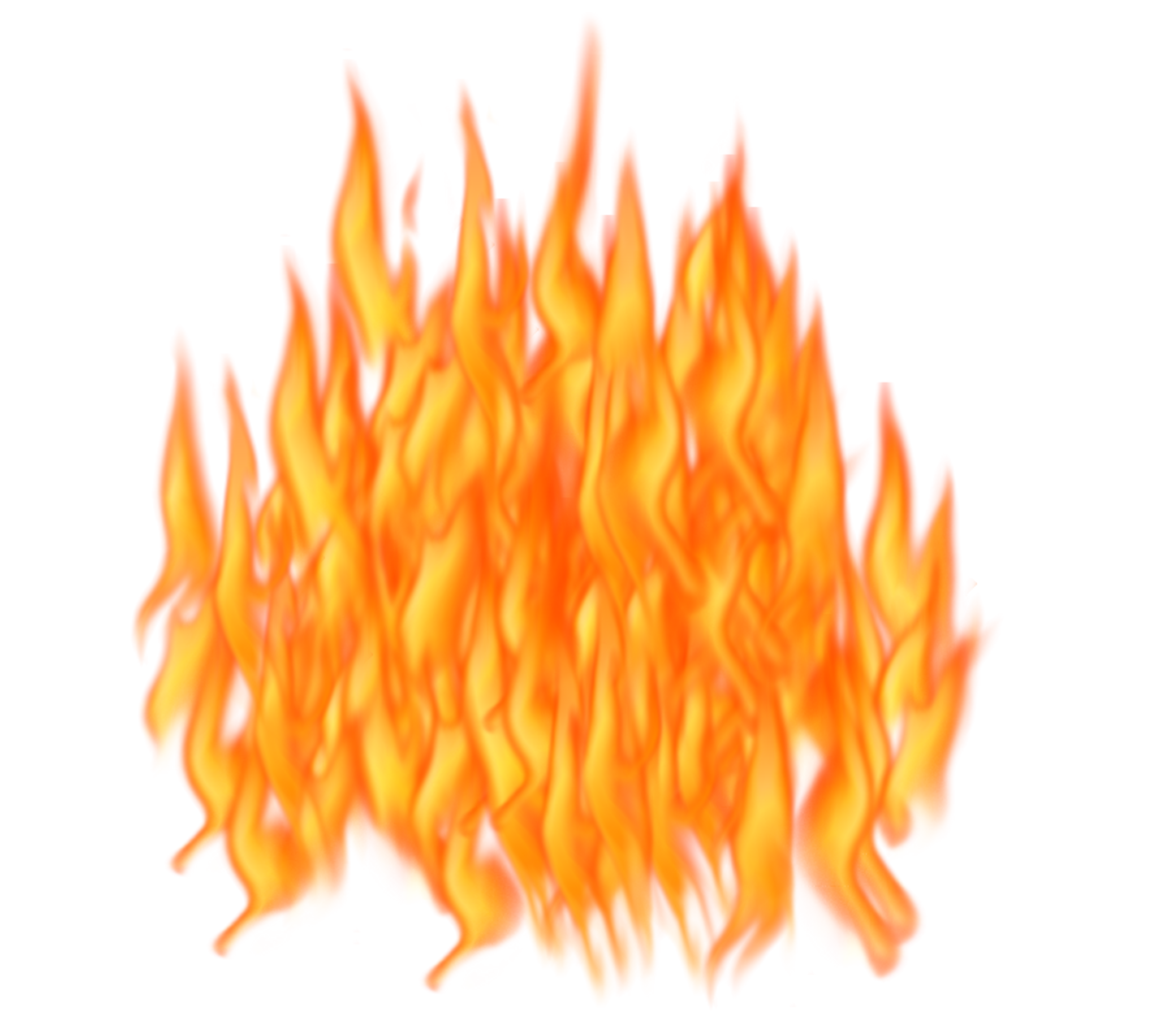 Flames Png - ClipArt Best