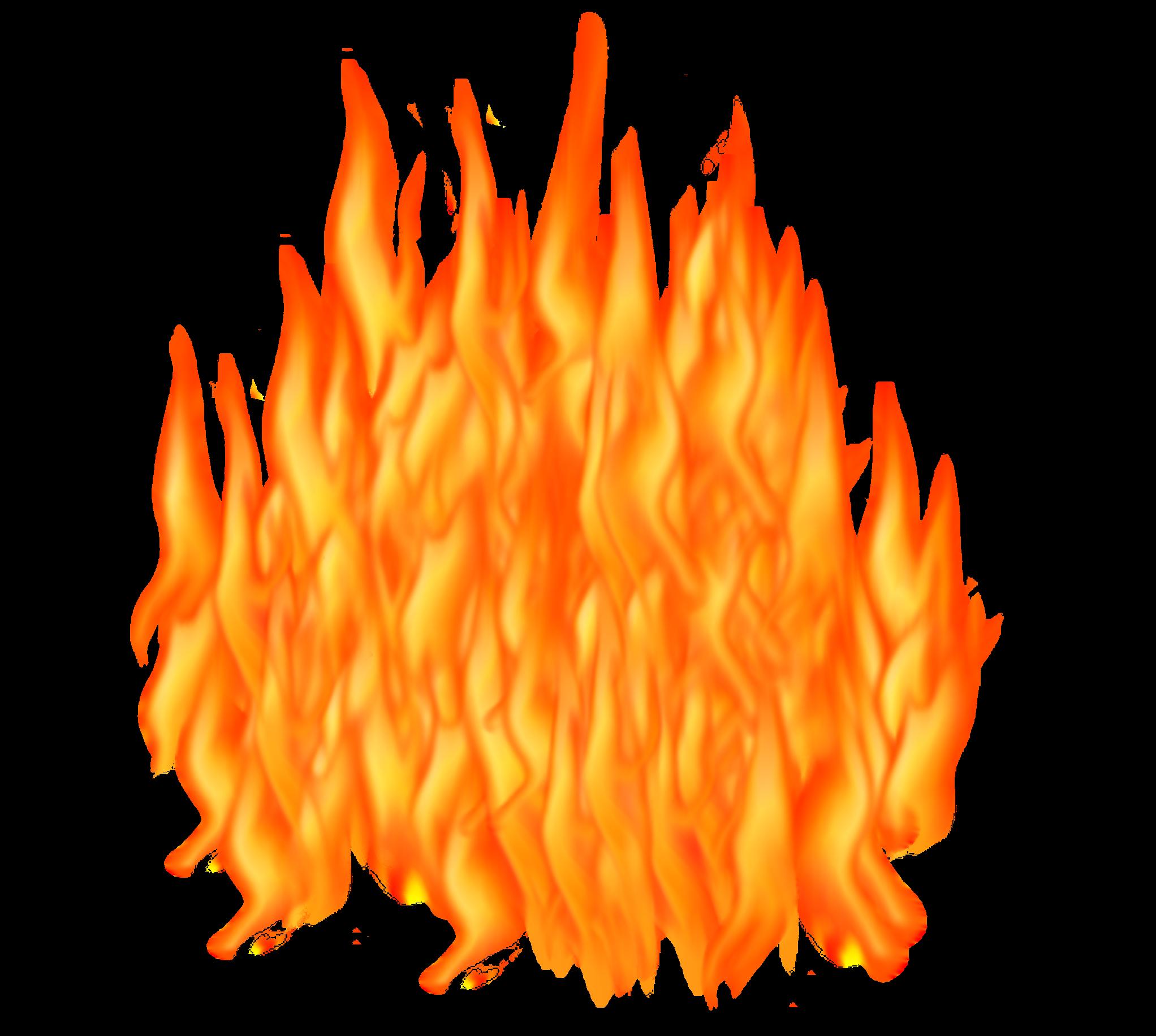 Flames Png - ClipArt Best