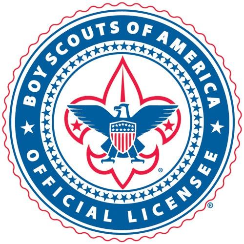 Boy Scout Emblem Clipart Best