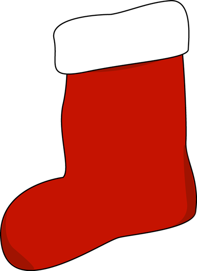 Christmas Stocking Pictures - ClipArt Best