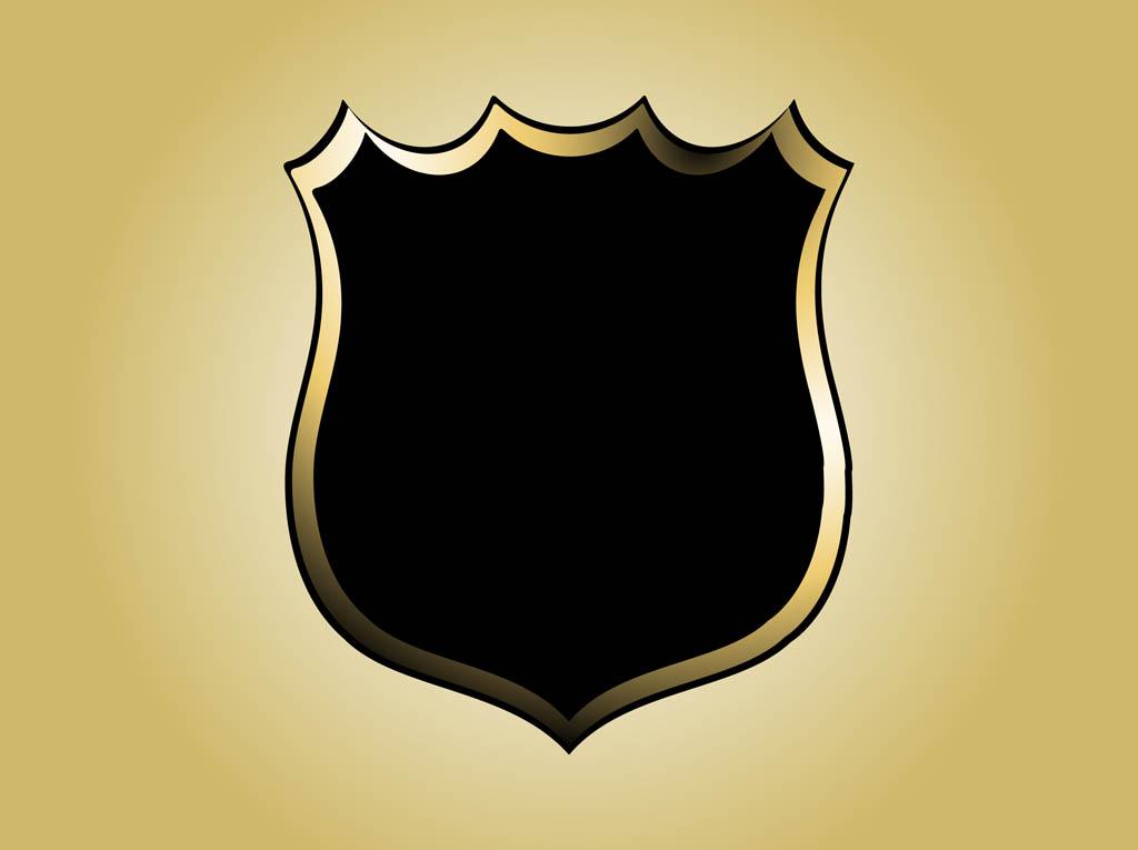 sheriff badge template clipart best. Black Bedroom Furniture Sets. Home Design Ideas