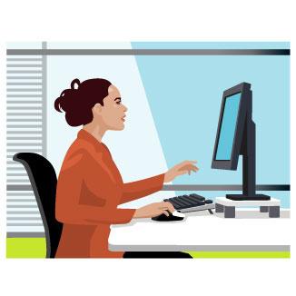 Working Women Clipart Clipart Best