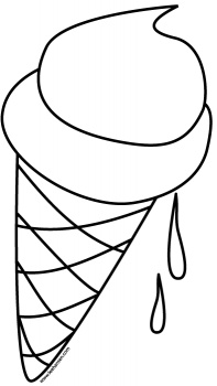 Free Ice Cream Clipart