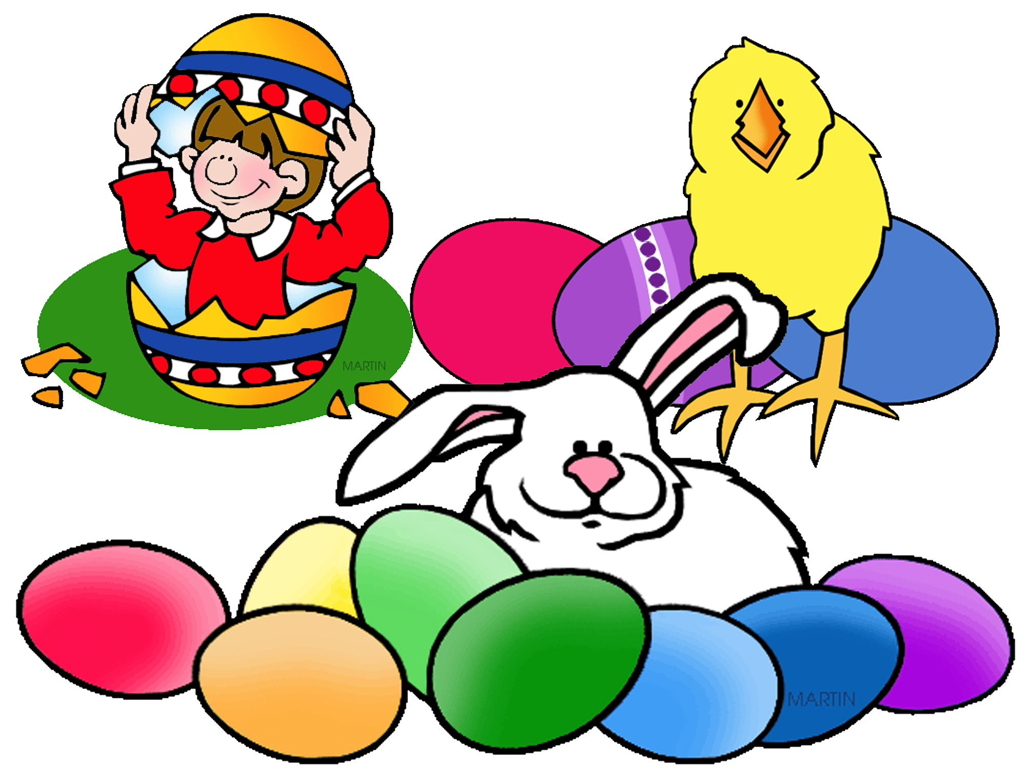 easter clip art free online - photo #24