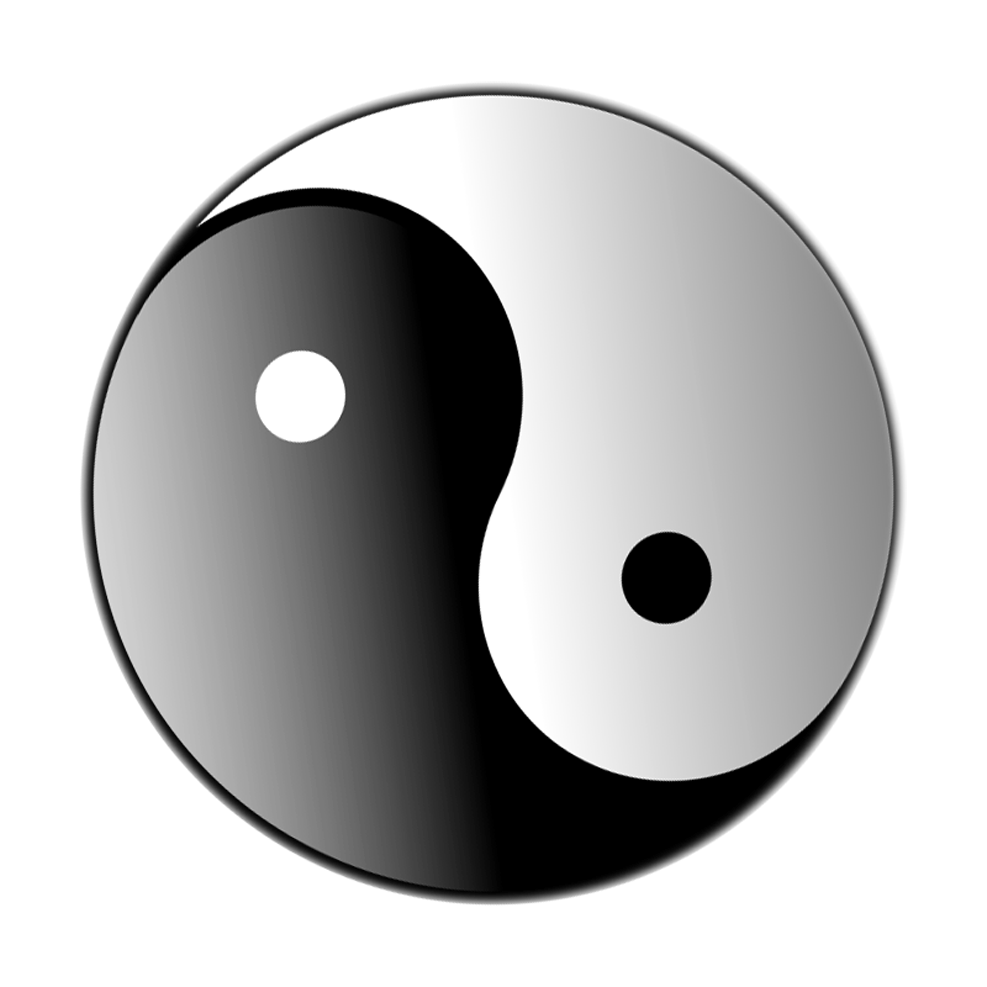 Pictures Of Ying Yang Symbol