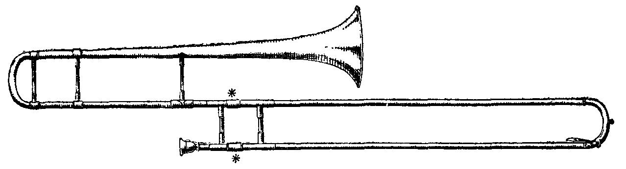 Trombone Drawing - ClipArt Best  Trombone Drawin...