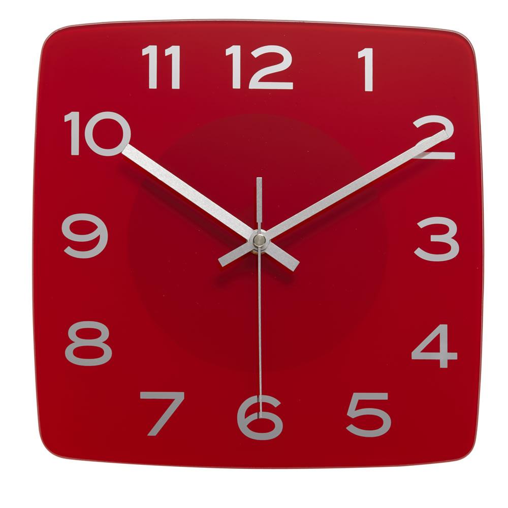 Square Clock Clipart Best