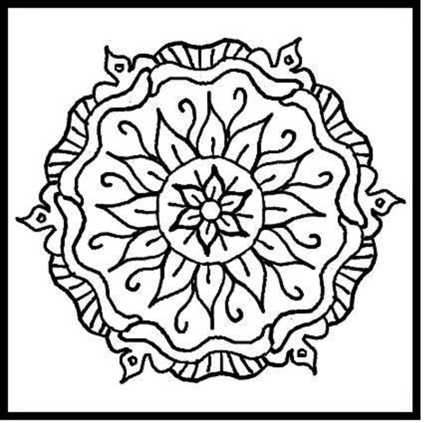 - Design Coloring Sheets - ClipArt Best