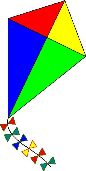 Kites Clipart - ClipArt Best