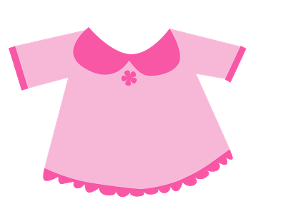 Clip Art Baby Clothes - ClipArt Best