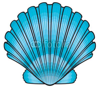 Cartoon Seashell - ClipArt Best