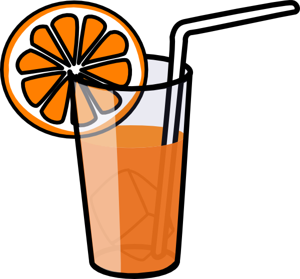 Juice Cartoon - ClipArt Best