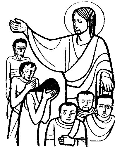 6th Sunday In Ordinary Time Video Homilies Images And