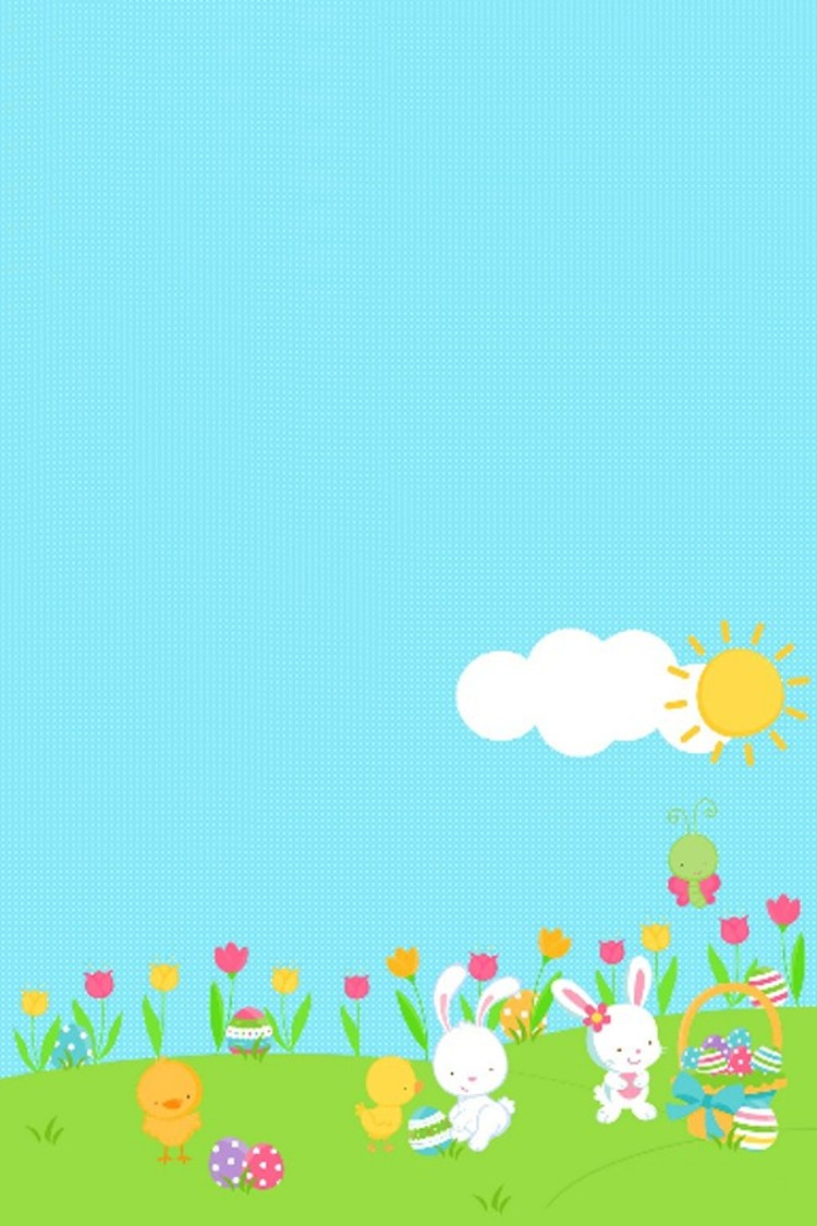 31 easter page borders free . Free cliparts that you can download to ...