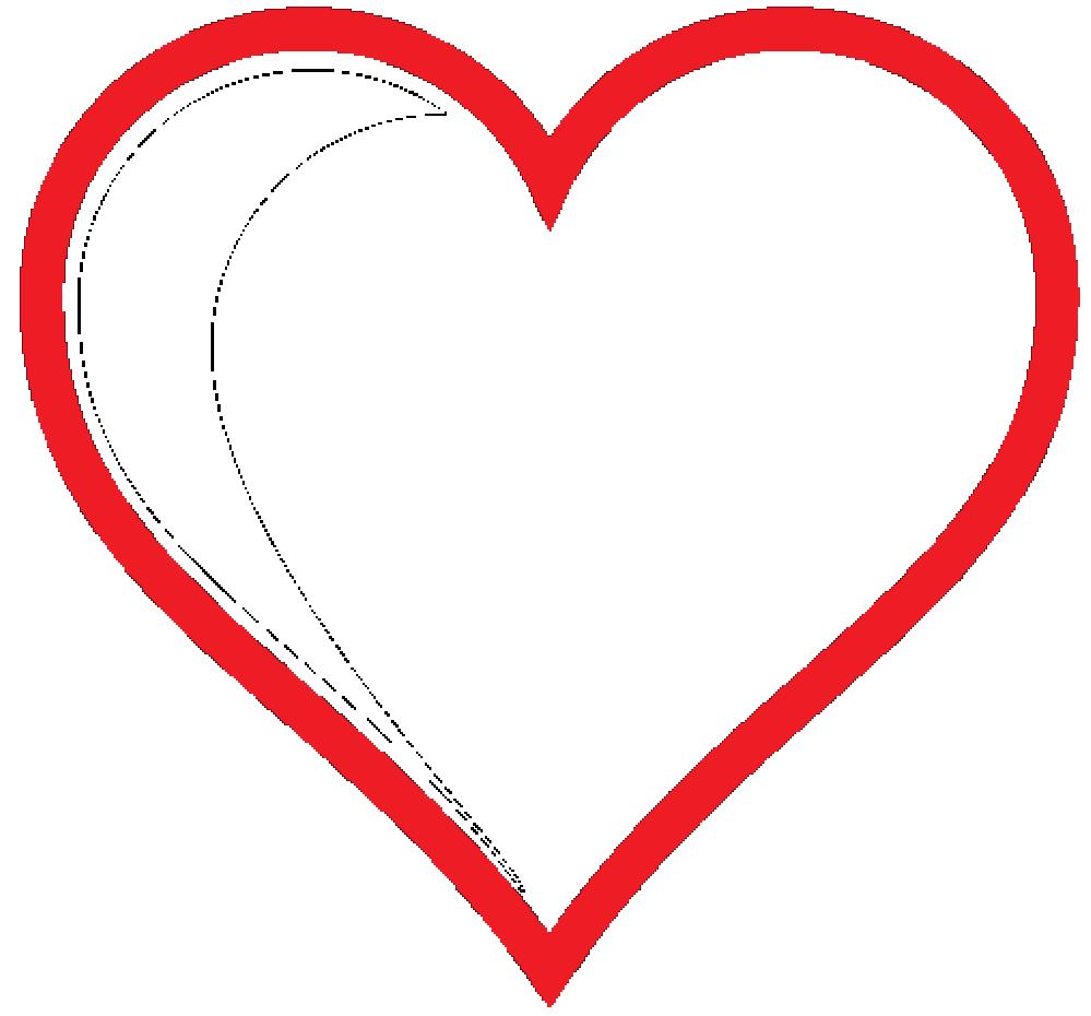 free clipart love hearts - photo #43