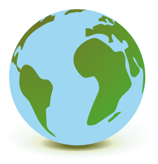 Free to Use & Public Domain Earth Clip Art