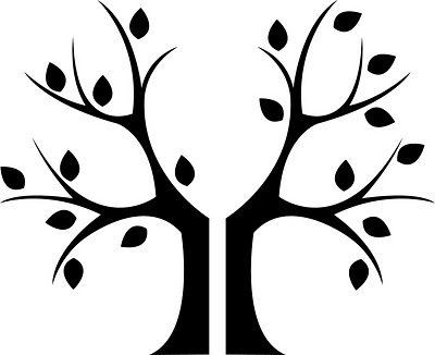 Tree Trunk Template - ClipArt Best