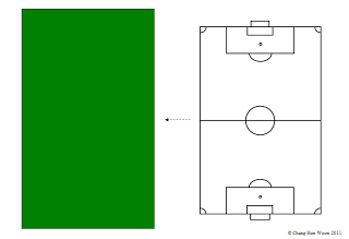 soccer field layout printable   clipart bestbasketball courts soccer fields blank for xpx  diagram of soccer field