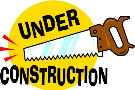 Construction Signs Clip Art - ClipArt Best