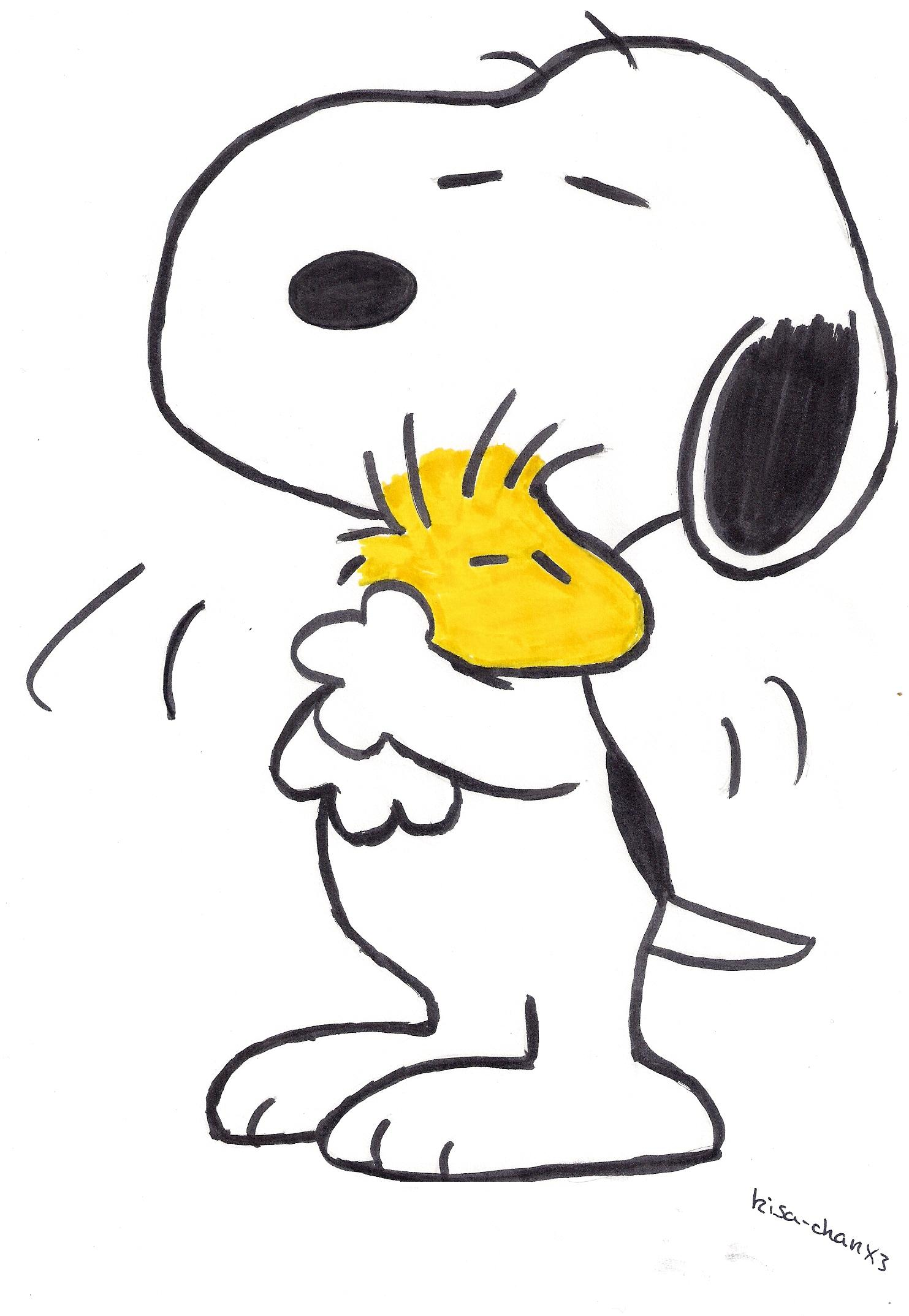 Snoopy Cooking - ClipArt Best