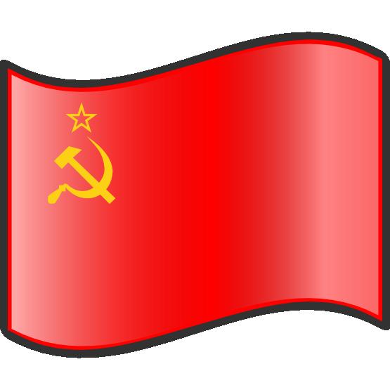 Russian Flag Clip Art - ClipArt Best