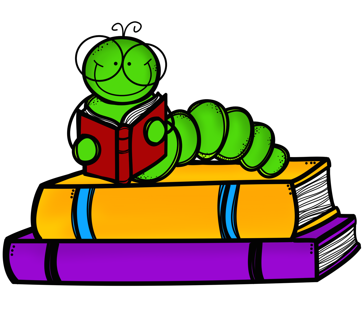 Free Library Clipart Clipart Best