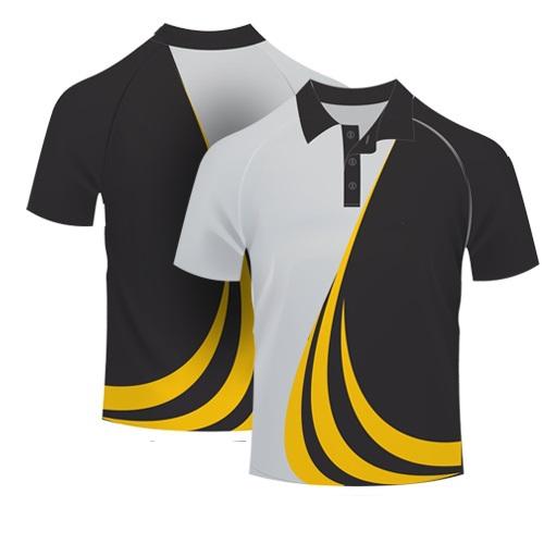 Polo Shirt Design Clipart Best