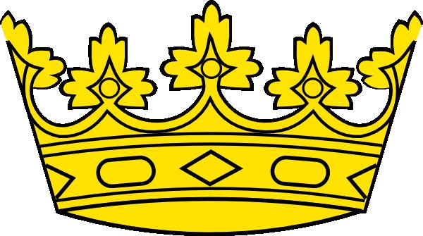 Crown Clip Art - ClipArt Best
