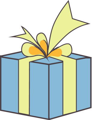 Gift Box Clipart | Free Download Clip Art | Free Clip Art | on ...