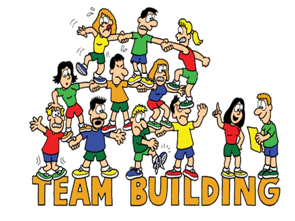 Team Building Clip Art - ClipArt Best