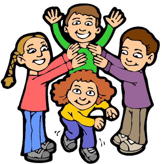 Kids Playing Games Clip Art 5 free clipart, kids playing