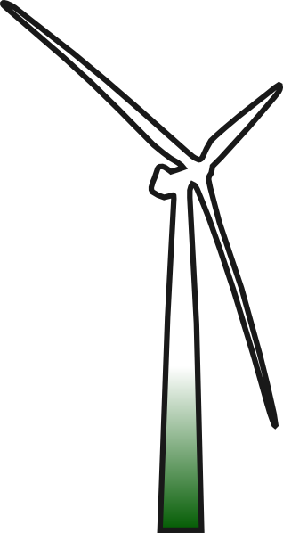 Yes To Gartree Wind Farm » Going Green Friendly With Wikaniko