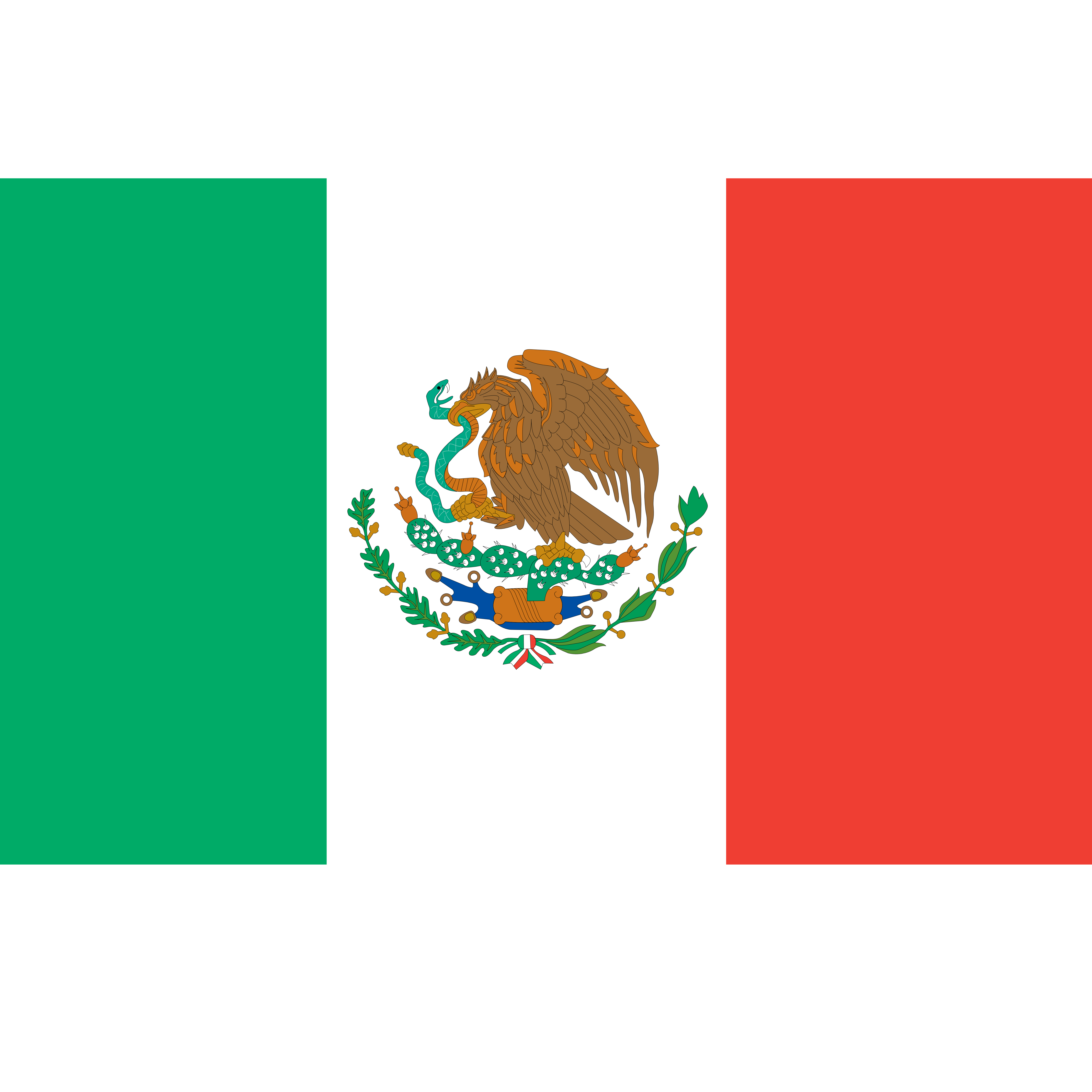 Mexico Flag Clipart Best